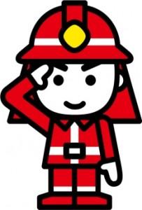 平成24年中における火災概要